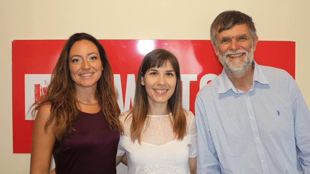 Valeria Lovero intervista News Town