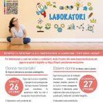 Valeria Lovero psicologa Donne in evoluzione laboratori